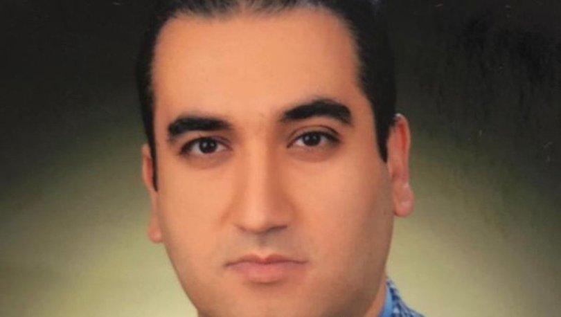 Mardin'de doktor evinde ölü bulundu