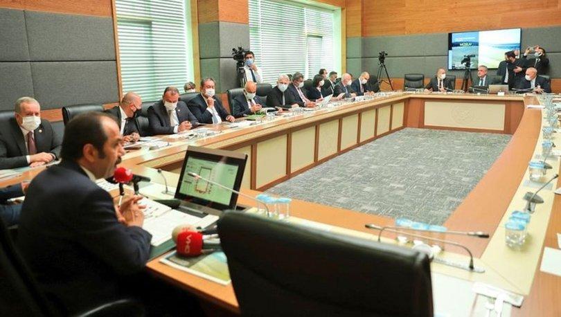 Son dakika! Müsilaj Komisyonu üyeleri belirlendi - Haberler