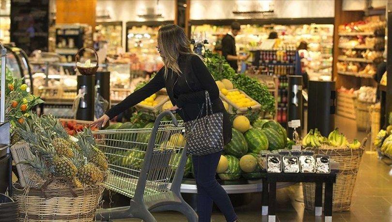 Enflasyon oranı ne kadar oldu? Haziran 2021 enflasyon rakamları