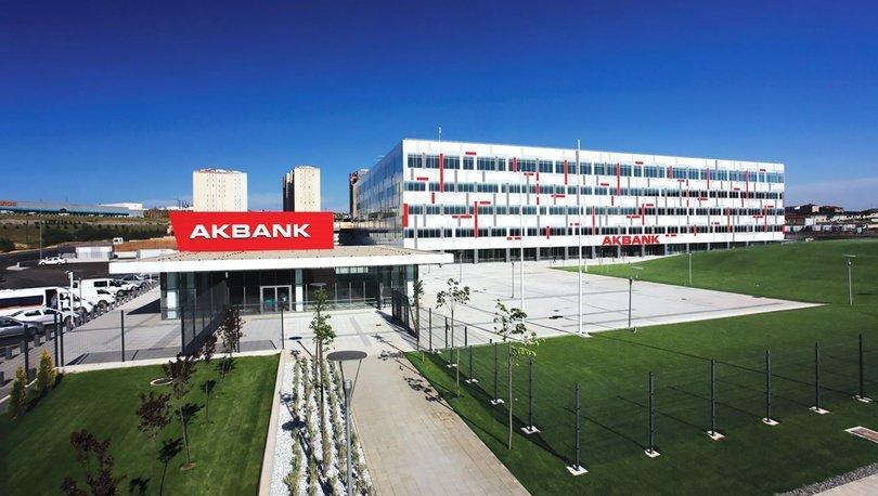 Akbank'ta sistemsel arıza nedeniyle bankacılık işlemleri yapılamıyor