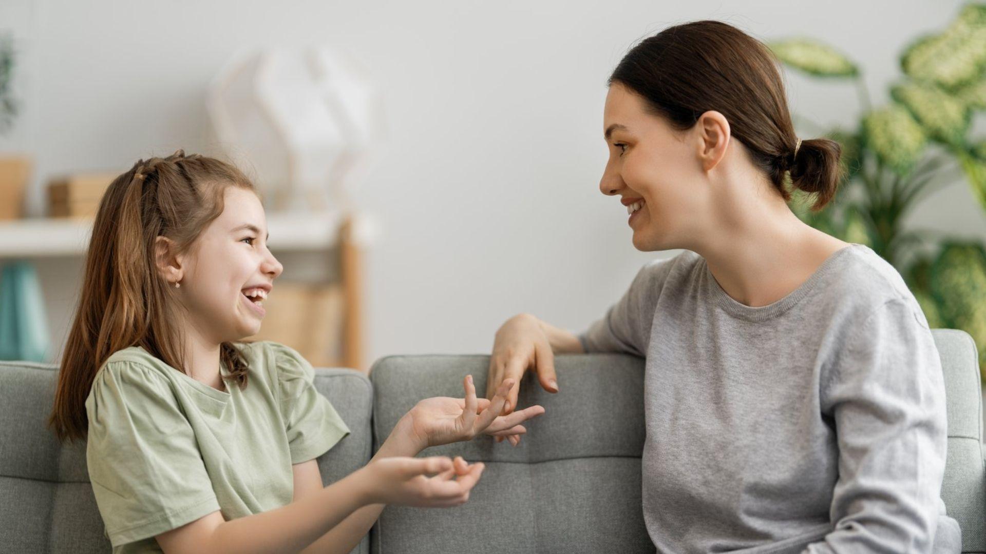 Çocukları mutlu eden 11 soru