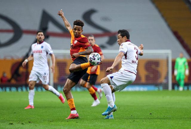 İMZA ŞOV BAŞLIYOR! Galatasaray'da son dakika transfer haberleri!
