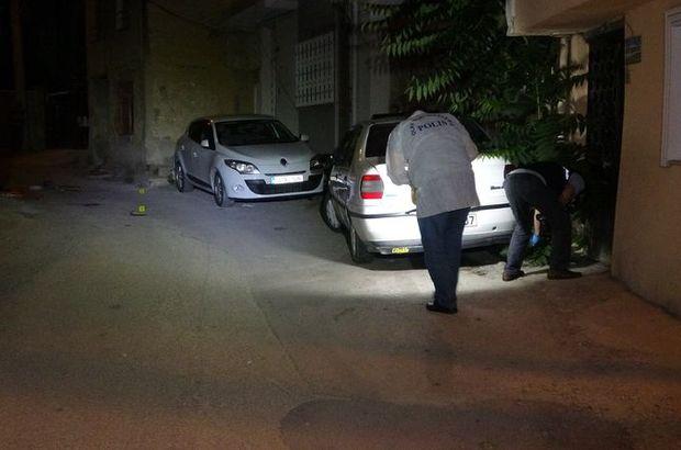 Uşak'ta silahlı kavga: 1 ölü, 1 yaralı