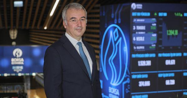 'Yeni finansal ürün ve hizmetleri devreye alıyoruz'