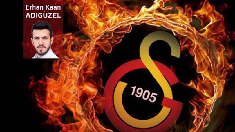 Son dakika! Galatasaray'da KAP günü!