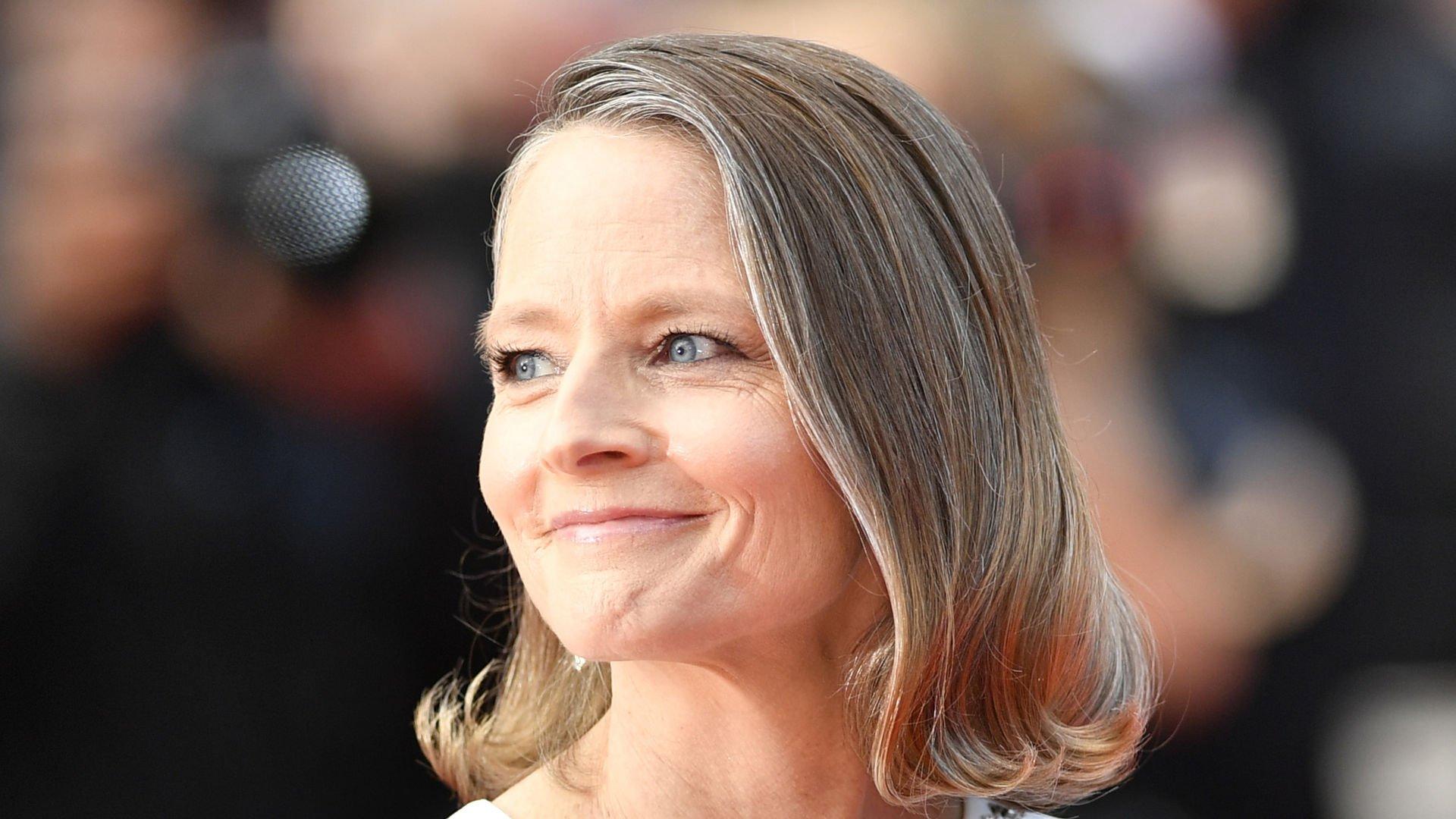 Jodie Foster Cannes Film Festivali'nin onur konuğu