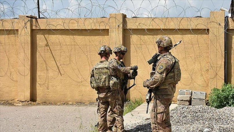 SON DAKİKA: Irak'ta ABD askerlerinin bulunduğu Ayn el-Esed Üssü'ne roketli saldırı: 3 yaralı