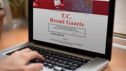 Emniyet Müdürleri Kararnamesi Resmi Gazetede!