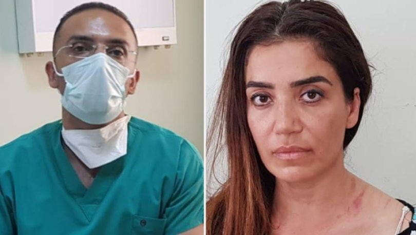 İki doktor birbirini darbetti iddiası! - Haberler