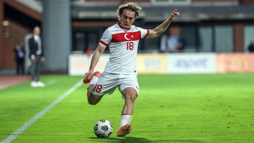 Ali Akman: Sahada en iyi performansımı vermek istiyorum