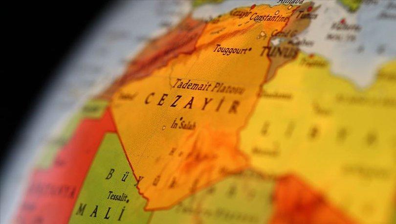 Cezayir'de Eymen bin Abdurrahman liderliğinde yeni hükümet kuruldu