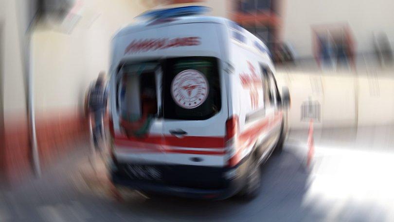 112 Acil Servis ekibine sopalı saldırı! - Haberler
