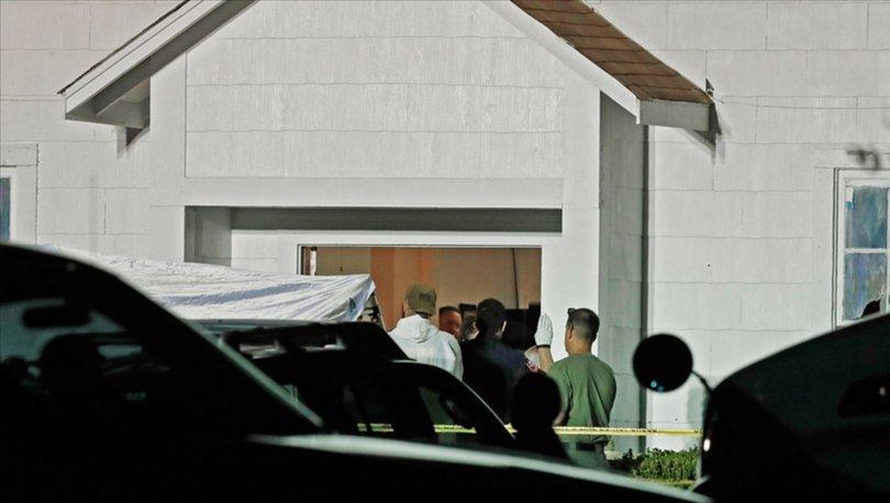 ABD mahkemesi, 26 kişinin öldüğü 2017'deki kilise saldırısından Hava Kuvvetleri'ni sorumlu tuttu