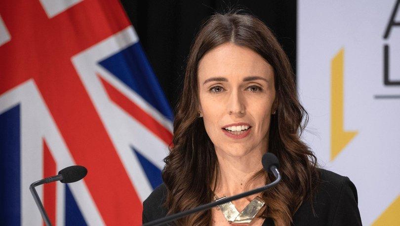 Yeni Zelanda, İngiltere'nin ''Covid-19 ile yaşama'' politikasına sıcak bakmıyor