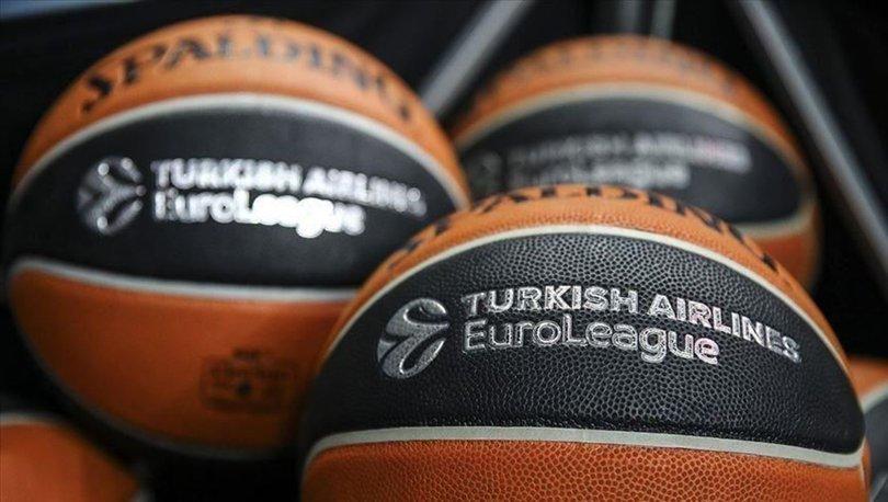 Basketbol THY Avrupa Ligi'nde Dörtlü Final, yeni sezonda Berlin'de gerçekleştirilecek