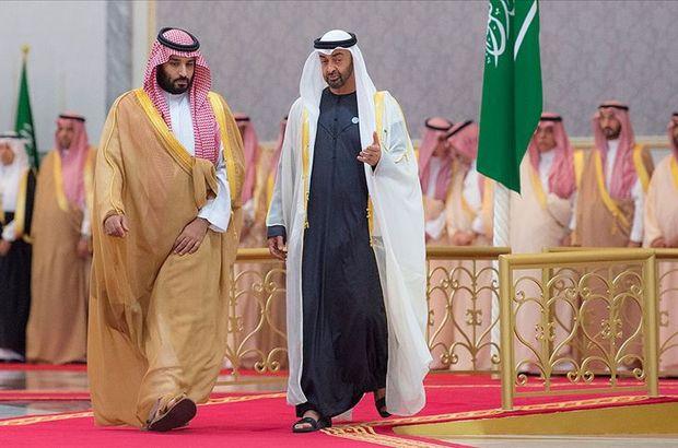 BAE ve Suudi Arabistan arasında neler oluyor?