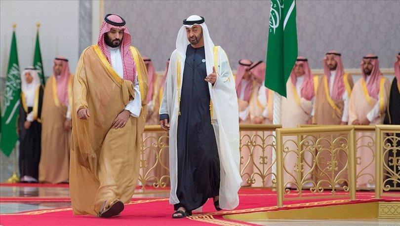 Birleşik Arap Emirlikleri ve Suudi Arabistan arasında neler oluyor?