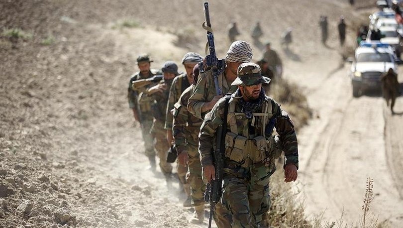 ABD'nin Afganistan Maslahatgüzarı Ross Wilson'dan Taliban'a çağrı
