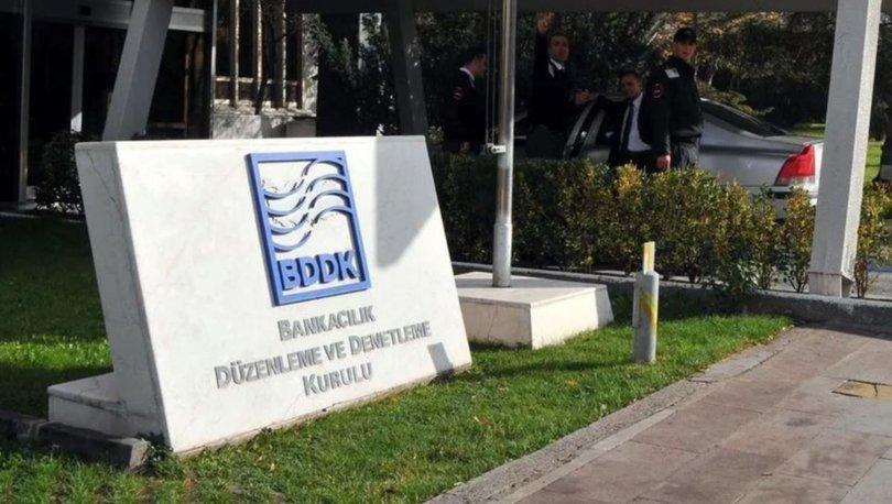 BDDK'dan donuk krediler için yeni yönetmelik - Haberler