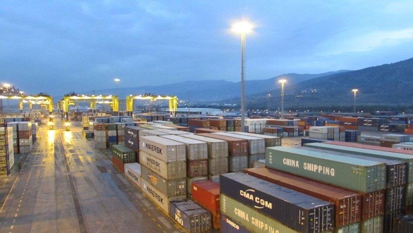 Üçüncü çeyrek ihracat beklentisi 4,4 puan azaldı