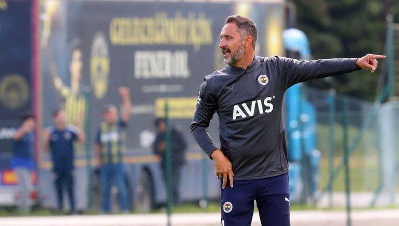 Vitor Pereira: Futbol kariyerinizin kıymetini bilin