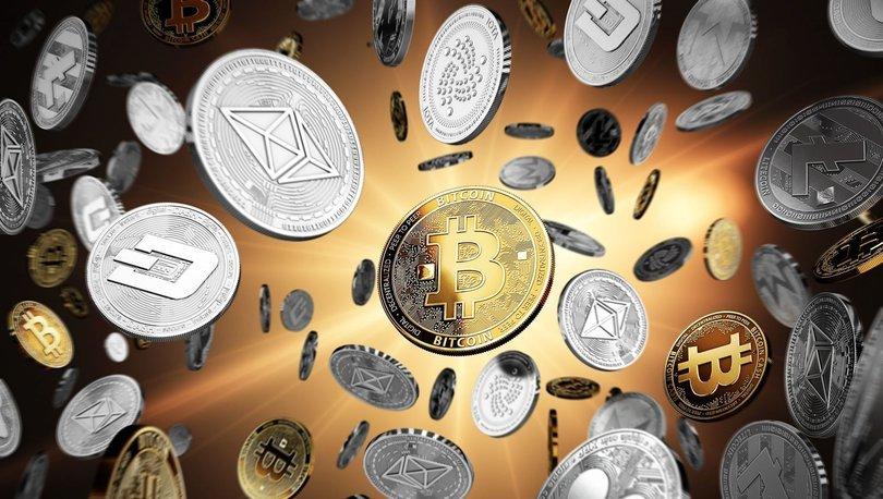 Türkiye'de kripto para kullanımı bir yılda 11 kat arttı! Haberler
