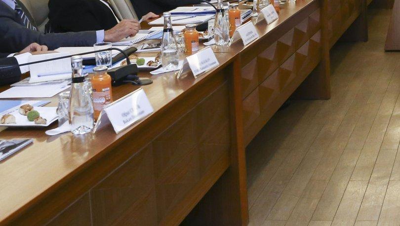 DİSK'ten Çalışma Bakanlığı'na Üçlü Danışma Kurulu yazısı