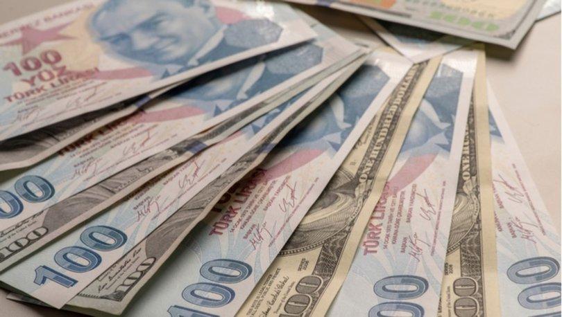 Merkez Bankası rezervleri 100 milyar 214 milyon dolar oldu