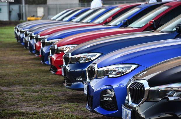 """VW ve BMW'ye milyarlık """"tekel"""" cezası"""