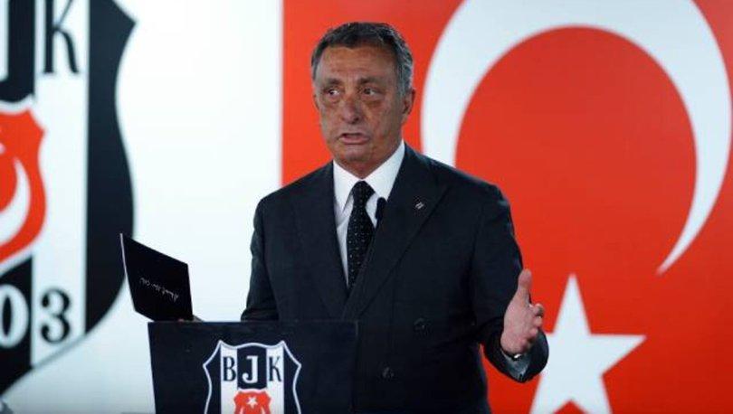 Ahmet Nur Çebi: Ghezzal konusunda kulüp tarafını daha çözemedik