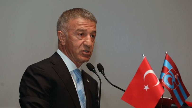 Son dakika! Kulüpler Birliği'nde yeni başkan Ahmet Ağaoğlu