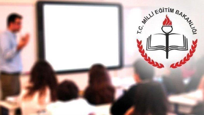 MEB İl İl Öğretmen ihtiyaç listesi 2021 AÇIKLANDI! İl içi atama başvuruları BAŞLADI!