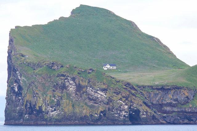 Dünyanın en yalnız evi sosyal medyada ilgi görüyor - Haberler