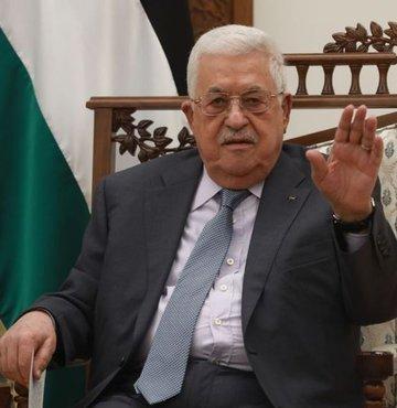 Filistin Devlet Başkanı Mahmud Abbas, Cumhurbaşkanı Recep Tayyip Erdoğan'ın davetine icabetle Türkiye'yi ziyaret edecek.