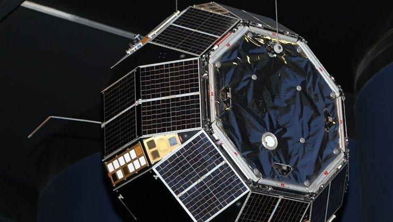SON DAKİKA: 50 yıl önce fırlatılan ve uzay çöpü olan Prospero uydusu geri getirilebilir mi?