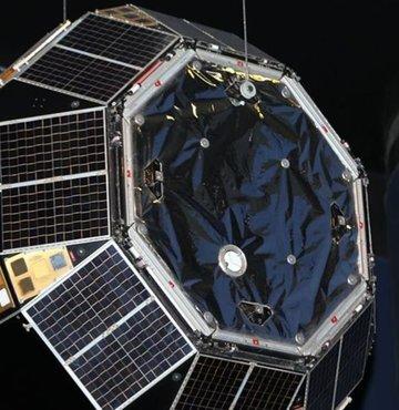Edinburgh merkezli roket üreticisi Skyora şirketi 1971 yılında uzaya gönderilen Prospero uydusunu geri getirmenin yollarını arıyor. İskoçya