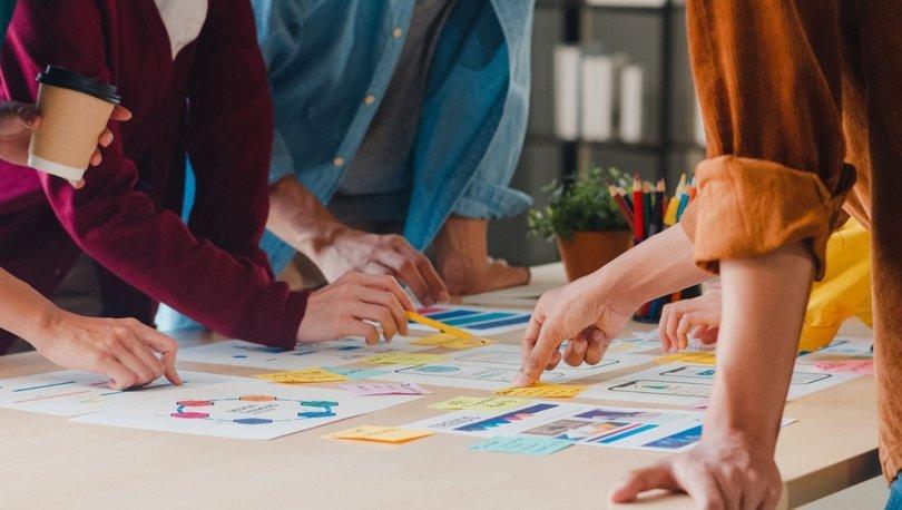 Girişimciliği destekleyen şirketler aynı çatı altında toplanıyor