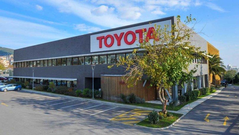 Toyota Türkiye'de yeniden yapılanma