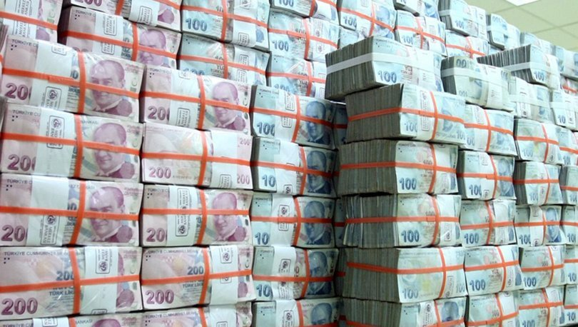 TCMB, repo ihalesiyle piyasaya yaklaşık 61 milyar lira verdi