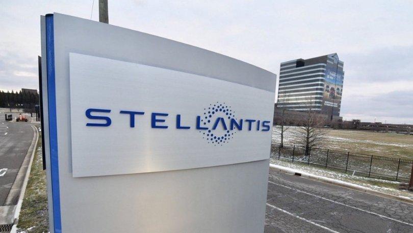 Stellantis'ten İngiltere'ye elektrikli araç yatırımı
