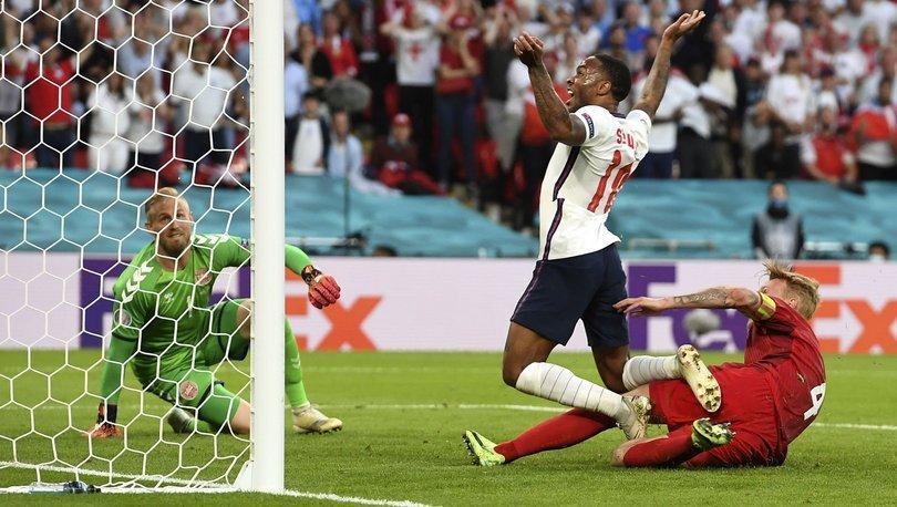 EURO 2020, Twitter, Facebook ve Instagram'a nasıl yansıdı? Haberler