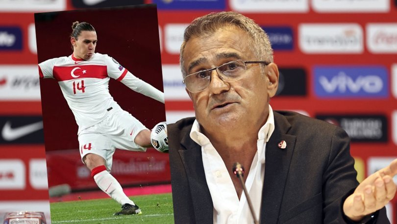 Galatasaray'dan 'Taylan Antalyalı' açıklaması