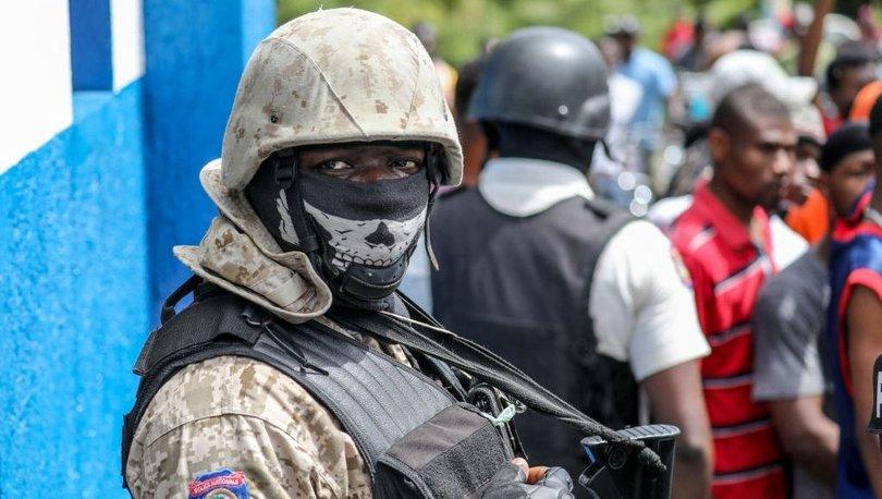 Haiti Cumhurbaşkanı Moise'e düzenlenen suikast hakkında neler biliniyor?