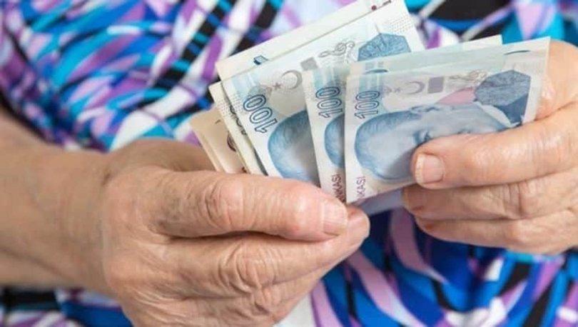 Emekli ikramiyesi ne kadar? 2021 Kurban Bayramı emekli ikramiyesi ne zaman verilecek?