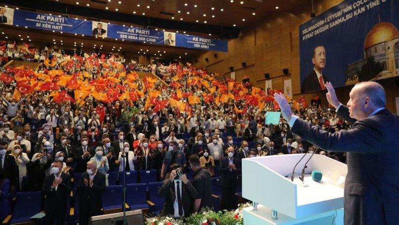 CANLI | Son dakika: Cumhurbaşkanı Erdoğan Diyarbakır'da: Dicle'nin kuzularını çakallara kaptırmamak için...