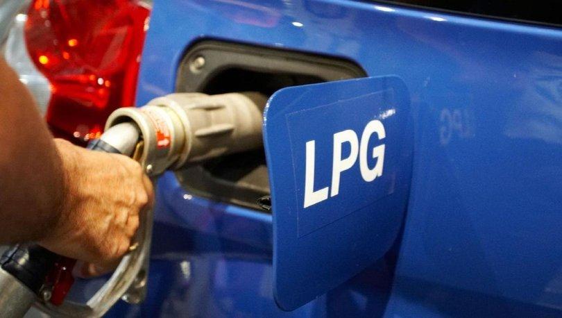 İkinci el LPG'li araçta hatalı işlem uyarısı