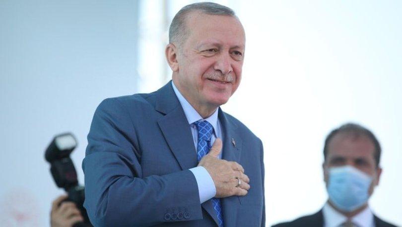 CANLI |Son dakika: Cumhurbaşkanı Erdoğan'dan Kurban Bayramı tatili açıklaması
