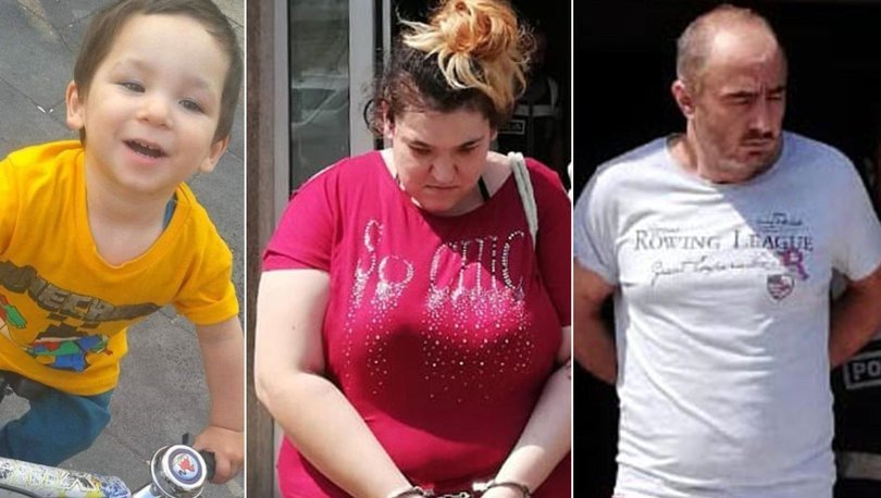 Eymen'in katillerinin cezası açıklandı! - Haberler