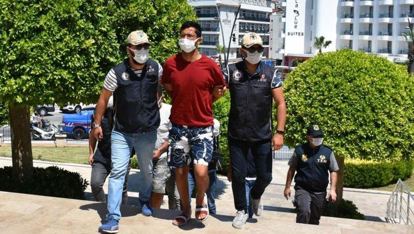 SON DAKİKA! Yunan adalarına kaçmaya çalışan PKK'lı teröriste şok! - Haberler