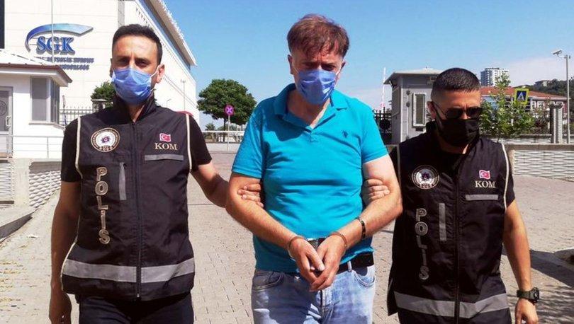FETÖ hükümlüsü eski Tozlu AŞ Yönetim Kurulu Başkanı Hüseyin Tozlu tutuklandı